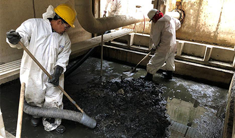 Industrial Cleaning   Line Jetting   Tank Cleaning   Sewer Cleaning